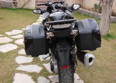 باکس موتور سیکلت